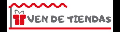 Logo - vendetiendas.com